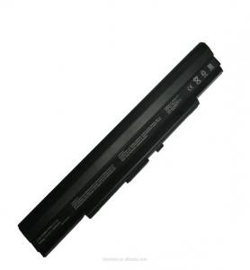 China 8 Cells 14.8 V 4400mAh Laptop Battery For Asus UL30 UL50 UL80 on sale