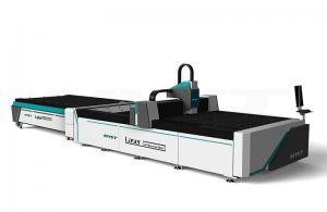 China More Efficient Fiber Laser Metal Cutting Machine MTF3015J Sheet Metal Fiber Laser Cutting Machine supplier on sale