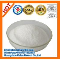 China HIgh Quality Sex Enhancement Drugs Yohimbine HCL 99% Raw Powder CAS 65-19-0 on sale