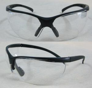 China Customize PC Light Weight With UV 400 Protection Medical Eye Protection Glasses on sale