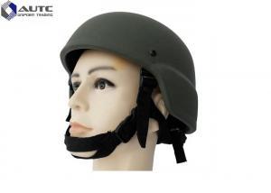 China Integrated Ops Core Tactical Ballistic Helmet For Civilians Law Enforcement on sale