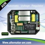 Mecc Alte UVR6 AVR Original Replacement for Brushless Generator