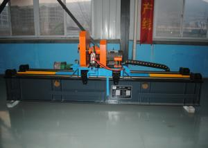 China Fully Automatic Cold Cut Pipe Saw / Cold Cutting Saw Machine For Metal Tube on sale