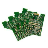 OEM Custom Double Sided PCB Board , FR4 Printed Circuit Board