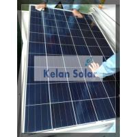 China Popular Poly High Output Solar Panels 250 Watt , Off Grid Solar Panels on sale