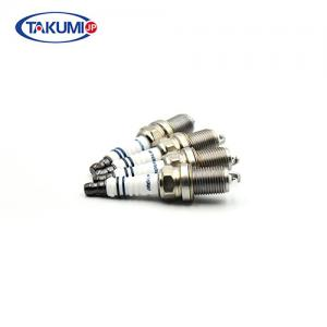 China Iridium Spark Plugs 3mm Ignition Position Anti - high performance denso iridium power spark plug of auto parts on sale
