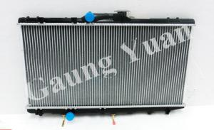 China AT Aluminum High Performance Radiators For Toyota Corolla OEM 16400 15510 wholesale