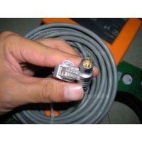 Pro Commercial Lan Car Diagnostic Cables for BMW GT1 / OPS / OPPS