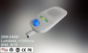 China Dimming Timer LED Street Lighting Low Power Consumption 70 * 32 * 17cm on sale