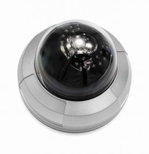 China Effio 500TVL Sony Color CCD Vandal Proof Dome Camera Waterproof Interline Transfer on sale