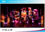 P3.91mm LED Backdrop Screen Rental 1920hz Refresh Rate For Concert Show