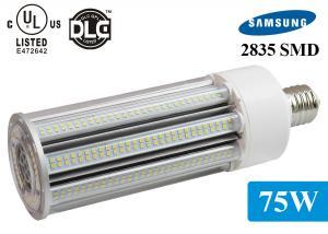 China American E40 E27 Led Post Top Light Replacement Hps 400W Dustproof 120-347V 75W Led Corn Lamp on sale