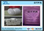 China 99% Diethylene Triamine Pentaacetic Acid DTPA Acid White Powder for Oil Drilling wholesale
