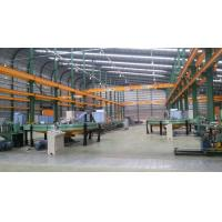 China Pipe Roll Forming Machine , Steel Tube Forming With Hot Dipped Galvanized Tube on sale