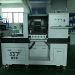 LED Factory SMT Pick And Place Machine , 8 Heads SMT Assembly Equipment