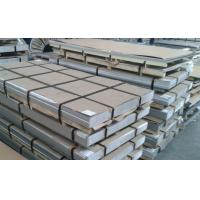 China astm a240 410 410S aisi s30408 no.4 cold rolled stainless steel sheet plate on sale