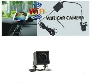 China H.264  WIFI Backup Camera Waterproof , Mini Reversing Camera on sale
