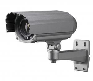 China P2P Wireless Network Wide Angle Security Camera Infrared For Outdoor on sale