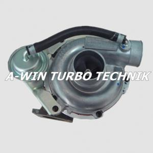 China Exhaust Gas Turbocharger Replacement RHF5 8971195672 For ISUZU on sale