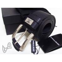 Fashion Belts - Armani - Men