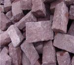 Вымощать камень куба