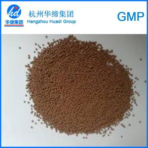 China Nutrition Products Gynostemma Extract Reduce Blood Fat Granule Herbal Supplement on sale