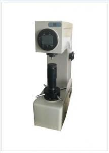 China HR-150DTS Electric digital Rockwell hardness tester for metal on sale
