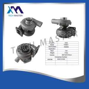 China Caterpillar CAT Engine Turbocharger 409410-5006S 7N4651 T04B91 Turbo for CAT3304 on sale