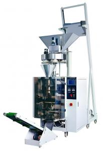 China High Speed Sugar Salt Stick Packing Machine With Multihead / Linear Weigher on sale