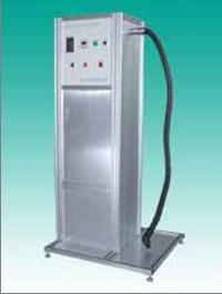 China Vacuum Cleaner Current - Carrying Hose Resistance Torsion Testing Machine IEC60335-2-2 cl.21.104 on sale