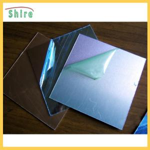 China Removable 304 Stainless Steel Protective Film For Refrigerator Leave No Residue on sale