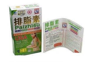 Quality Las cápsulas de la pérdida de peso de los E.E.U.U. Paizhisu, píldora gorda de la quemadura del vientre de PaiZhiSu, quitan obesidad for sale