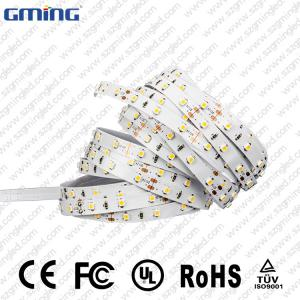 China Outdoor Waterproof SMD 2835 LED Strip 12V / 24V RGBW Flexible Copper Ribbon on sale