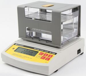 China Digital Electronic Gold Testing Machine DH-600K on sale