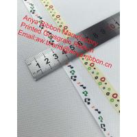 China High quality 3/8 custom printed grosgrain  ribbon,wholesale character ribbon,Polyester ribbon,decoration ribbon on sale