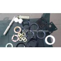 Customized Size Diaphragm Pump Parts Micro Air Pump Rubber Parts Cup Diaphragm