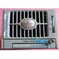 High Voltage 220V, 85 - 300Vac, 45 - 65Hz Emerson Power Supply Rectifier, R48-1800A