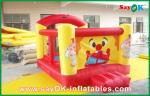 Customized Inflatable Product Playing Center Inflatable Fun City For Kids