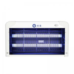China bug zapper mosquito killer lamp with glass tube light at competitive price on sale