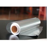 One Side Bright Household Aluminium Foil Soft Thin Sheet Roasting Trays