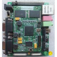 High Port Data Rate TMS320C6748-DEV Development Board ARM , Digital DSP LSI Circuit Embedded Arm Board