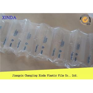 China Petit pain de film en plastique adapté aux besoins du client de coussin d'air 15 épaisseur de MIC/20 MIC/25 MIC on sale