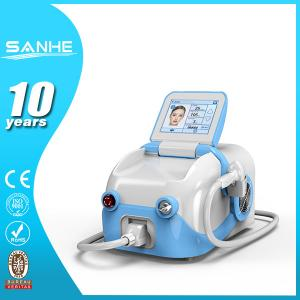 China 808 diode laser + ipl hair removal medical laser treatment equipment 808 diode laser hair on sale