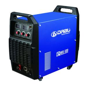 China MIG500 Industrial Welding Machine on sale