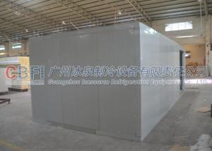 China Low Temperature Integrated R404a Freezer Cold Room , Fresh Keeping Goods on sale