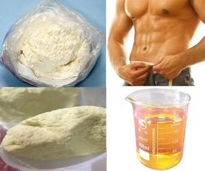 China Erectile Dysfunction Jinyang Base Sex Change Drugs CAS 53-16-7 Light Yellow Powder on sale