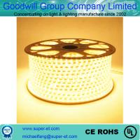 Pure white 12V DC flexible IP65 IP66 IP68 LED Strip Lights