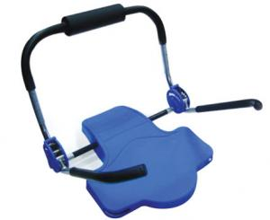 China Supine trainer Ab Roller -1002 on sale