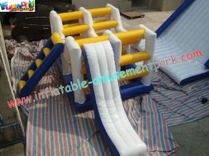 China Giant Durable Inflatable Water Toys Slides / Kids Inflatable Water Sports on sale