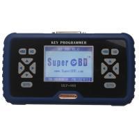SuperOBD SKP900 Handheld OBD2 Car Key Programmer V4.5 No Need Pin Code When Do Key Programming